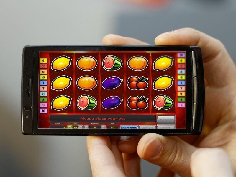 Так Почему Мобильное Популярно Казино? них рассказывается, что